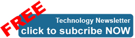 Subscribe to the free my PC Techs technology newsletter