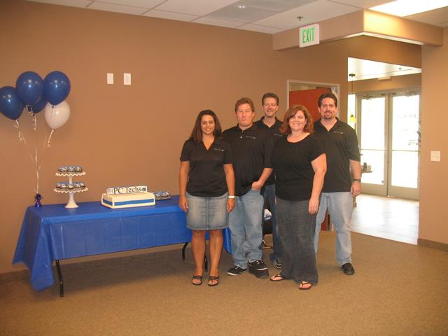 The my PC Techs Team