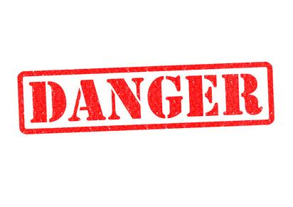 CryptoLocker Warning